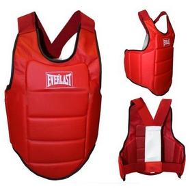 Защита груди детская (жилет) Everlast BO-3951-R