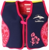 Жилет плавательный Original Konfidence Jacket navy/pink/hibiscus - фото 1