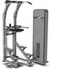 Тренажер грузоблочный для подтягиваний с разгружением Fit Way Factory Bridge Style A 210.1 - фото 1