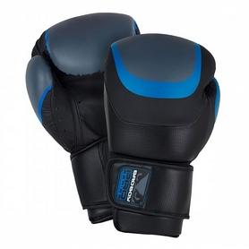 Фото 1 к товару Перчатки боксерские Bad Boy Pro Series 3.0 blue
