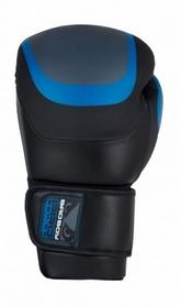 Фото 2 к товару Перчатки боксерские Bad Boy Pro Series 3.0 blue