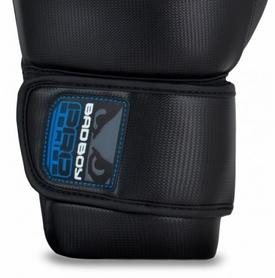 Фото 4 к товару Перчатки боксерские Bad Boy Pro Series 3.0 blue