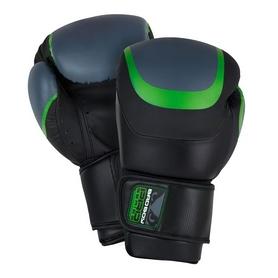 Фото 1 к товару Перчатки боксерские Bad Boy Pro Series 3.0 green