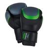 Перчатки боксерские Bad Boy Pro Series 3.0 green - фото 1