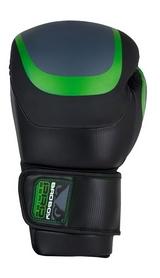 Фото 2 к товару Перчатки боксерские Bad Boy Pro Series 3.0 green