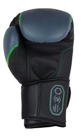 Фото 3 к товару Перчатки боксерские Bad Boy Pro Series 3.0 green