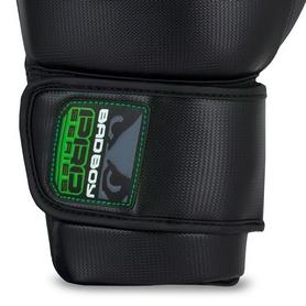Фото 4 к товару Перчатки боксерские Bad Boy Pro Series 3.0 green