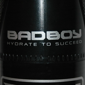 Фото 5 к товару Бутылка Bad Boy 550 мл