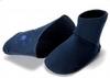 Носки неопреновые для бассейна и пляжа Konfidence Paddler синие - фото 2