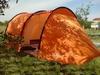Палатка трехместная Coleman 1908 (Польша) - фото 2