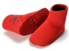 Носки неопреновые для бассейна и пляжа Konfidence Paddler красные - фото 2