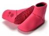 Носки неопреновые для бассейна и пляжа Konfidence Paddle розовые - фото 2