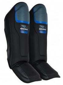 Защита для ног (голень+стопа) Bad Boy Pro Series 3.0 Thai blue