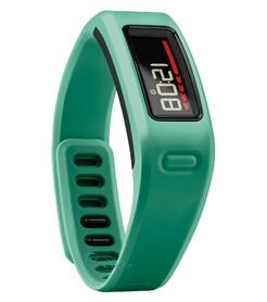 Браслет спортивный Garmin Vivofit green