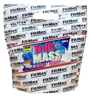 Гейнер FitMax Bulk Mass (1 кг)