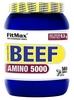 Аминокомплекс FitMax Beef Amino 5000 (500 таблеток) - фото 1