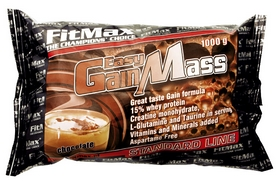Гейнер FitMax Easy GainMass (1 кг)