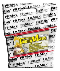 Фото 3 к товару Гейнер FitMax Easy GainMass (2 кг)