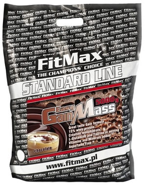 Гейнер FitMax Easy GainMass (5 кг)
