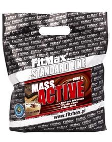 Фото 2 к товару Гейнер FitMax Mass Active (1 кг)