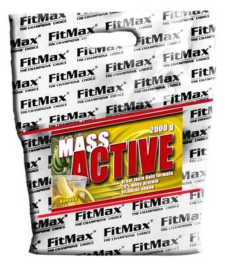 Гейнер FitMax Mass Active (2 кг)