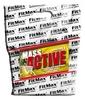 Гейнер FitMax Mass Active (2 кг) - фото 1