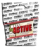 Гейнер FitMax Mass Active (2 кг) - фото 3
