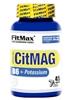 Комплекс витаминов и минералов FitMax CitMag B6+ Potassium (45 таблеток) - фото 1