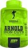 Жиросжигатель Arnold Series Iron Cuts (90 капсул) - фото 1