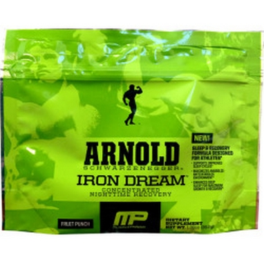 Спецпрепарат (имуностимулятор) Arnold Series Iron Dream (39 г)
