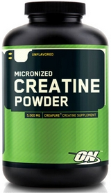 Креатин Optimum Nutrition Creatine Powder (300 г) 2018