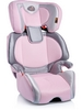 Автокресло детское Bellelli Miki Plus Fix Bright Pink - фото 1