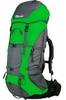Рюкзак туристический Terra Incognita Titan 80 л зеленый/серый - фото 1