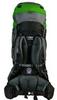 Рюкзак туристический Terra Incognita Titan 80 л зеленый/серый - фото 2