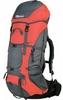 Рюкзак туристический Terra Incognita Titan 80 л оранжевый/серый - фото 1