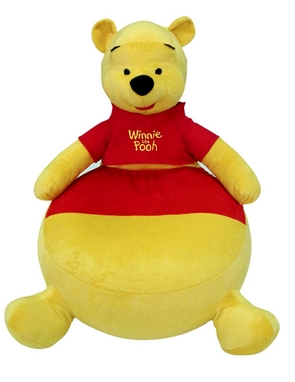 Кресло надувное детское Eurasia Winnie the Pooh 3D