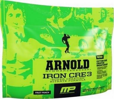 Креатин Arnold Series Iron CRE3 (30 г)