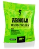 Протеин Arnold Series Iron Whey (227 г) - фото 1