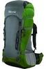 Рюкзак туристический Terra Incognita Impuls 40 л зеленый/серый - фото 1