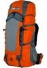 Рюкзак туристический Terra Incognita Action 35 л оранжевый/серый - фото 1