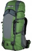 Рюкзак туристический Terra Incognita Action 35 л зеленый/серый - фото 1