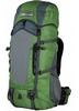 Рюкзак туристический Terra Incognita Action 45 л зеленый/серый - фото 1