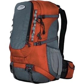 Фото 1 к товару Рюкзак туристический Terra Incognita Across 35 л оранжевый/серый