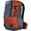 Рюкзак туристический Terra Incognita Across 35 л оранжевый/серый - фото 1