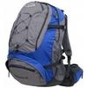 Рюкзак спортивный Terra Incognita FreeRider 22 л синий/серый - фото 1