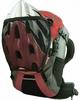 Рюкзак спортивный Terra Incognita Racer 12 л красный/серый - фото 2