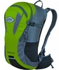 Рюкзак спортивный Terra Incognita Racer 18 л зеленый/серый - фото 1