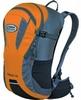 Рюкзак спортивный Terra Incognita Racer 18 л оранжевый/серый - фото 1