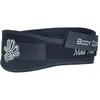Пояс тяжелоатлетический нейлоновый Mad Max Sportswear MFB 313 - фото 1