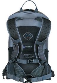 Фото 2 к товару Рюкзак спортивный Terra Incognita Velocity 16 синий/серый